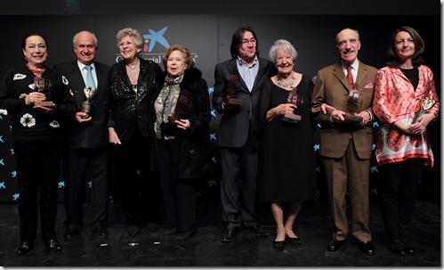 Premios AISGE