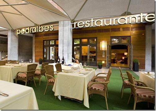 Pedralbes Restaurante