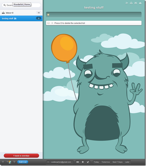 wunderlist-web-app-monster