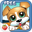 Puppy Run GRATUIT icon