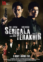 Download film Indonesia Serigala Terakhir gratis