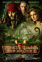 Download film Pirates of the Caribbean The Dead Man's Chest gratis