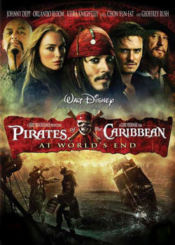 Download film Pirates of the Caribbean At World's End gratis