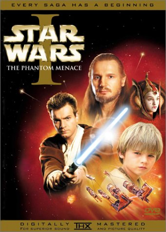 Download film Star Wars Episode 1 - The Phantom Menace gratis Indowebster