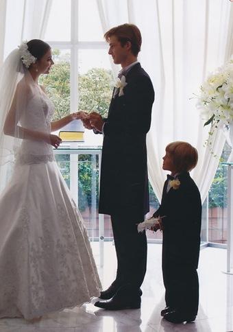 Wedding Teen 105