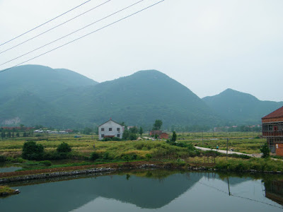 real southern China summer arriving in rains. - 天下予帝birdous天下中帝 - IIDChina╋我帝中华