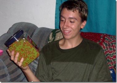 Patrick's birthday 013