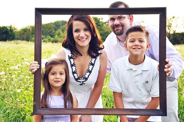 kimmys family