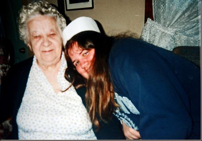 grandma kindel