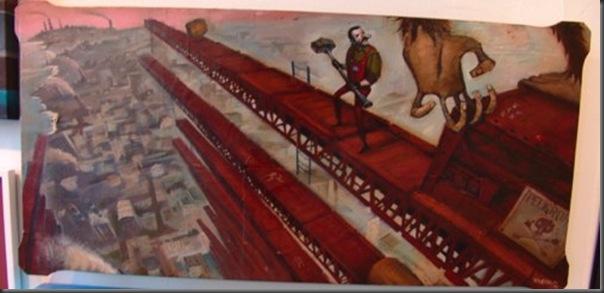 Super pinturas do super mario (11)
