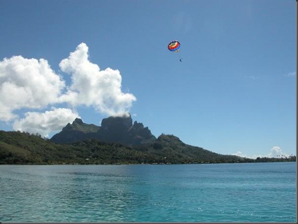 O Paraíso na Terra Bora Bora (14)