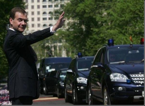 Dmitri Medvedev (1)