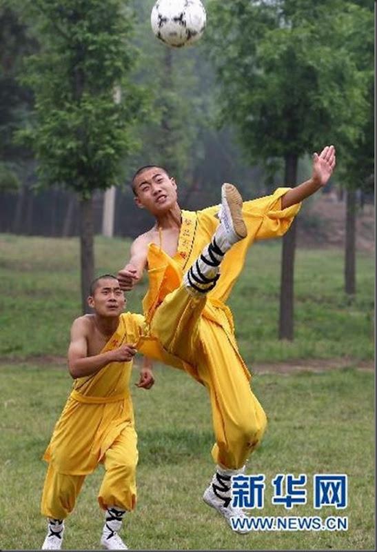 Futebol arte marcial (7)