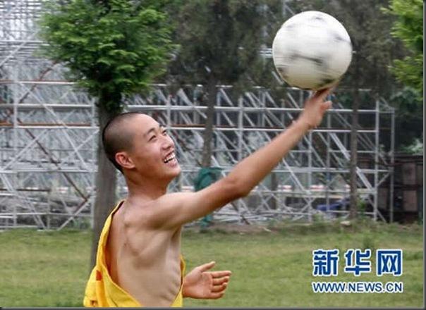 Futebol arte marcial (4)