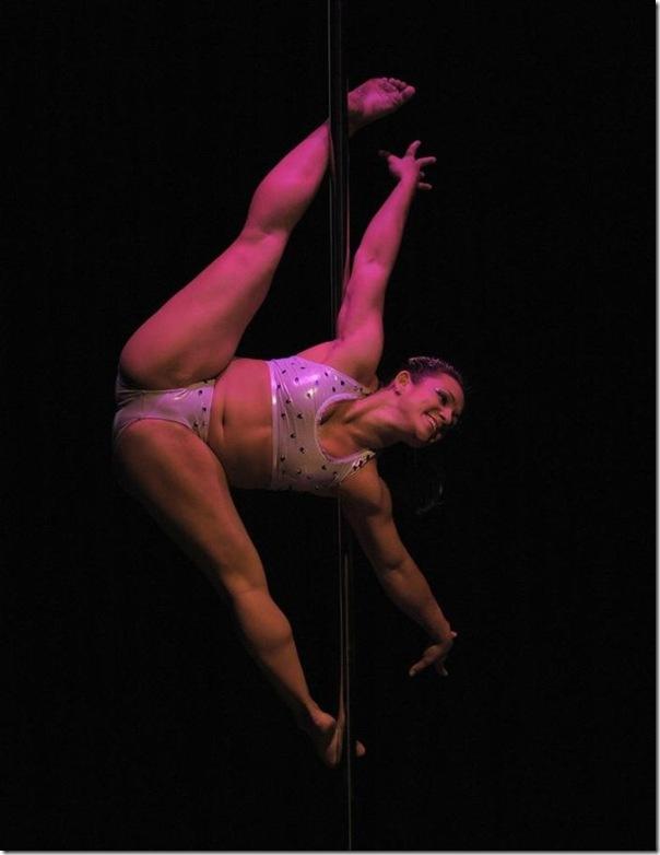 Miss Pole Dance na america do sul (9)