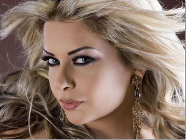 As mais belas mulheres arabes (20)