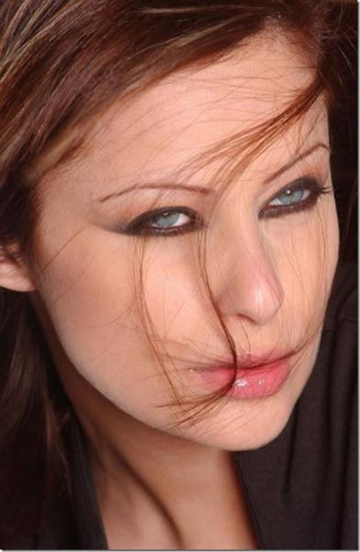 As mais belas mulheres arabes