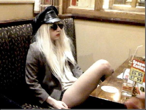 Lady Gaga dia a dia (17)