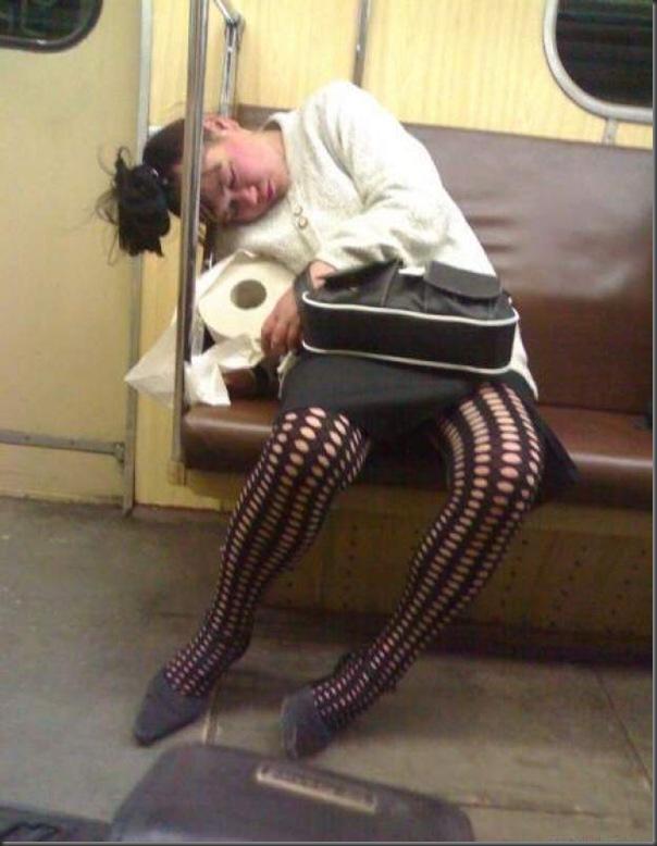 Dando uma volta de metro na Russia (7)