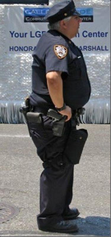 Policiais gordos (11)