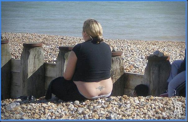 O terror na praia (6)