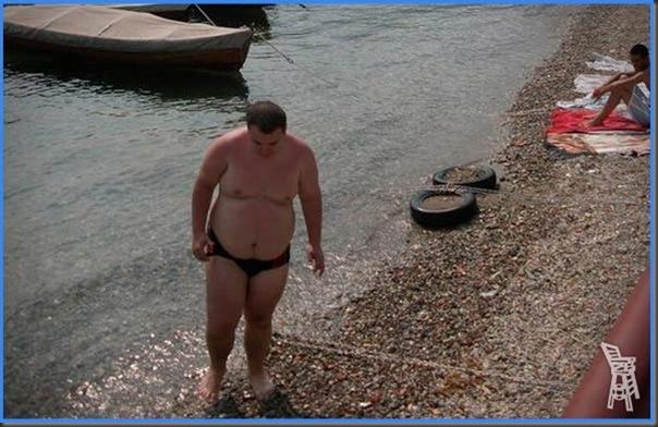 O terror na praia (3)