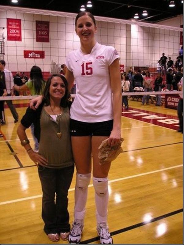 As mulheres mais altas do mundo (6)