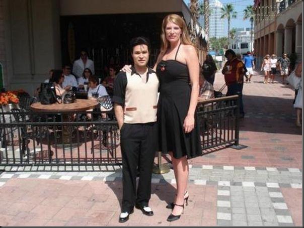 As mulheres mais altas do mundo (5)