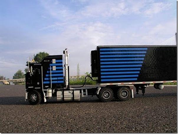 Caminhões em lego (1)