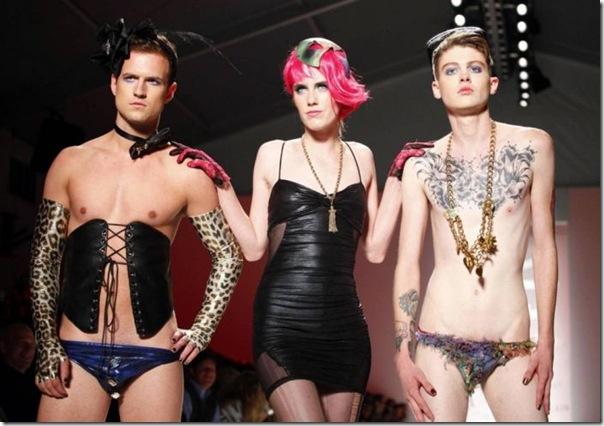 New York Fashion Week é muito sexy (16)