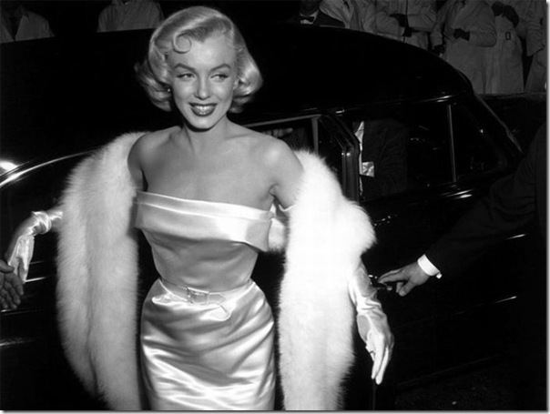 Fotos de Marilyn Monroe (8)