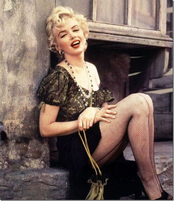 Fotos de Marilyn Monroe