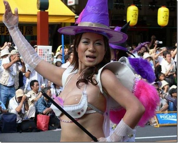 O carnaval no Japão (12)