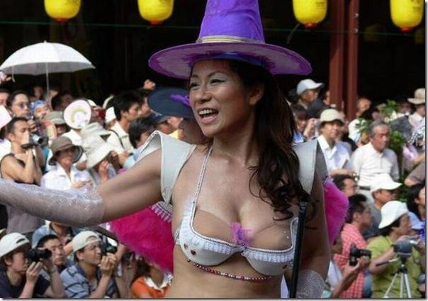 O carnaval no Japão (11)