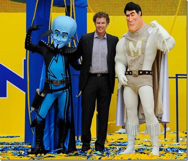 Maior reunião de super-heróis (4)