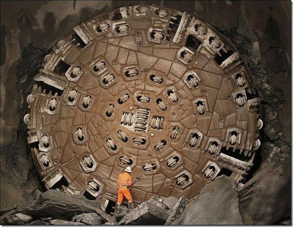 O maior túnel do mundo (11)
