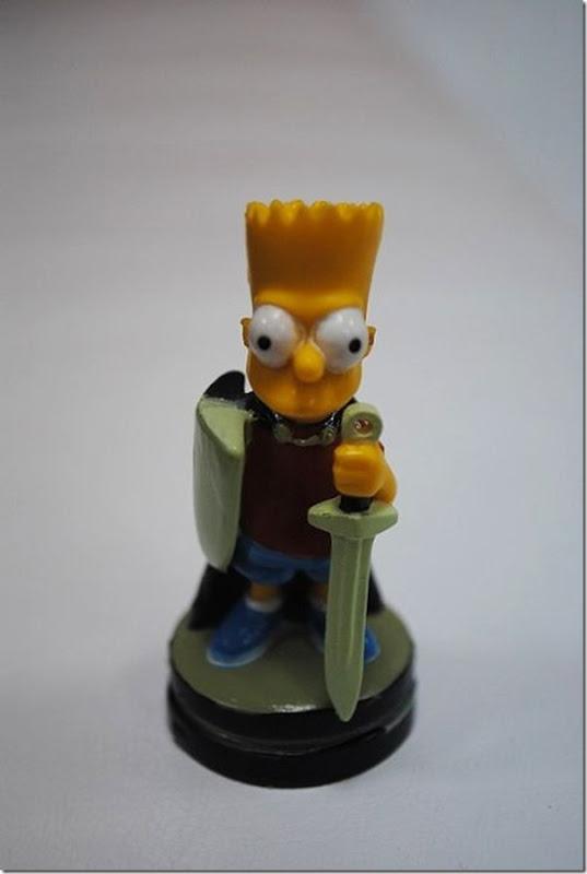 Tabuleiro de xadrez dos Simpsons (4)
