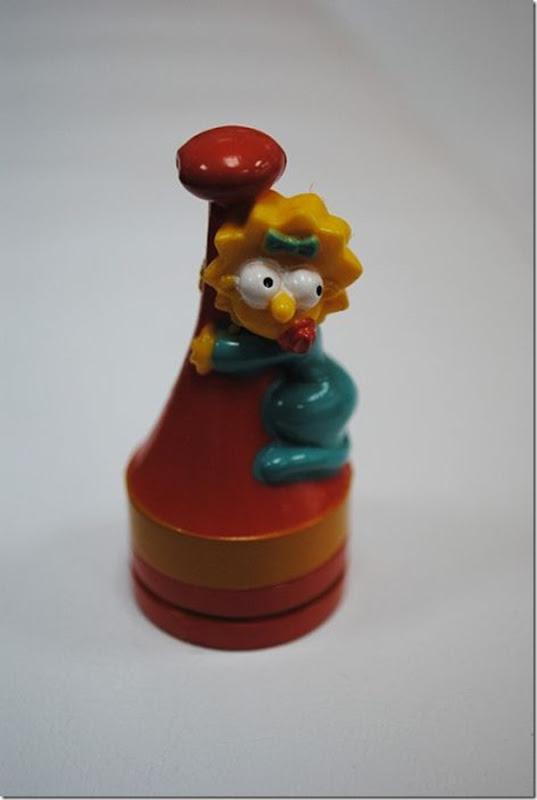 Tabuleiro de xadrez dos Simpsons (1)