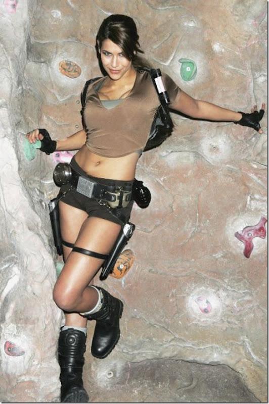 Os melhores cosplays de lara croft (11)