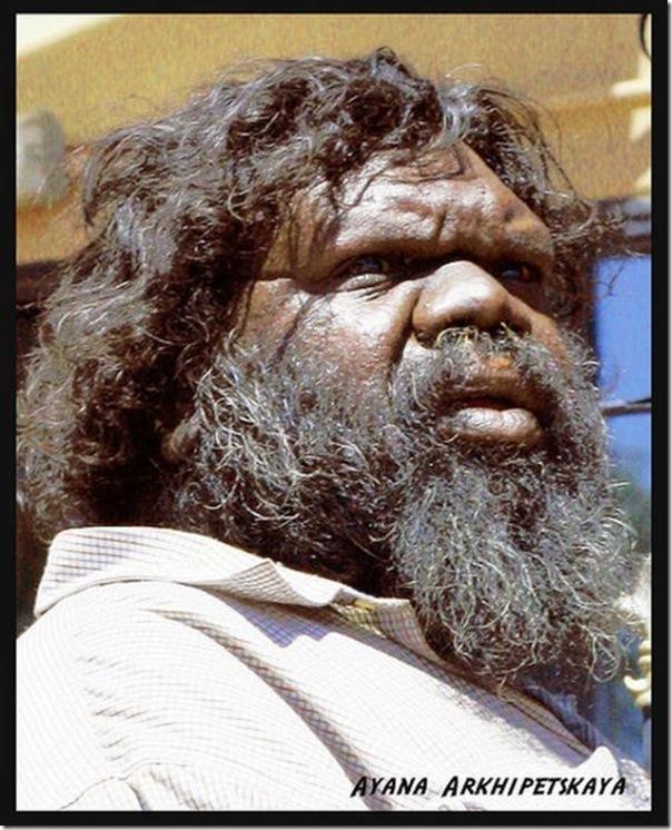 Aborígenes australianos (8)