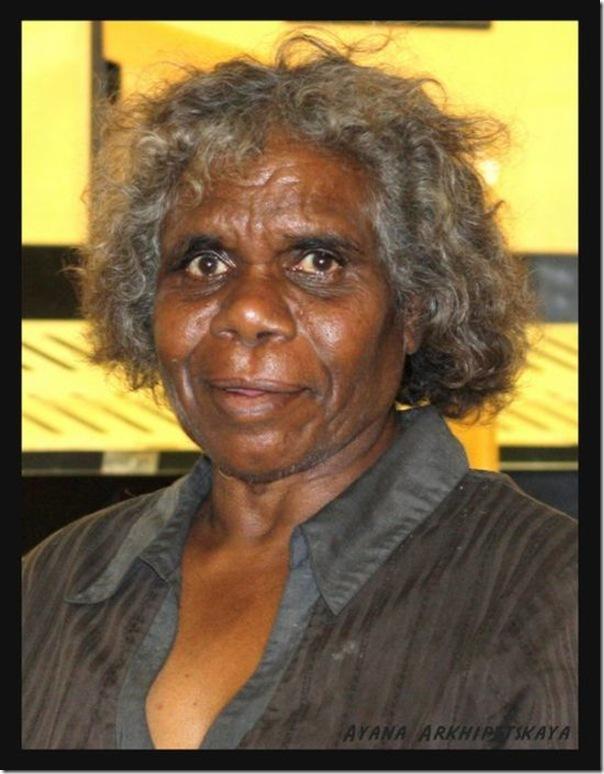 Aborígenes australianos (6)