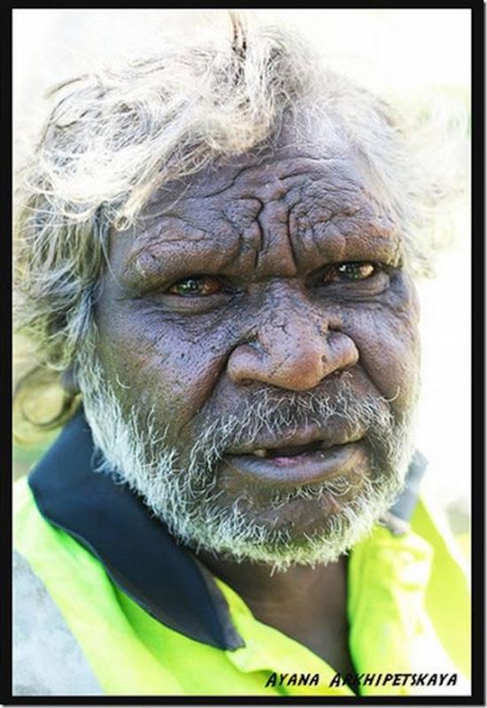 Aborígenes australianos (2)