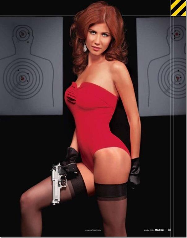 Anna Chapman em fotos sensuais para revista Maxim (6)