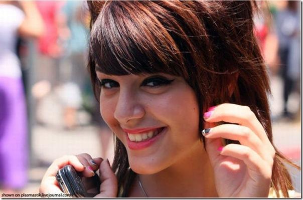 As mulheres mais lindas em Israel (38)