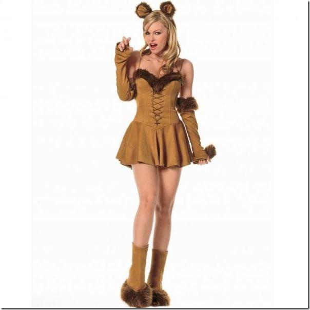 Fantasias sexys para o Halloween (3)
