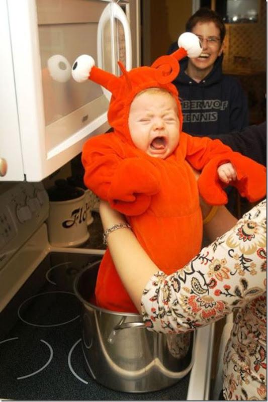 Fotos engraçadas dos Halloween (20)