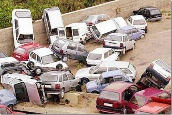 reunião anual de mulheres motoristas