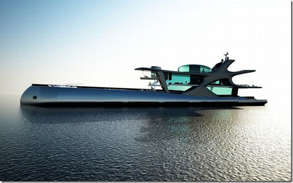 Beluga o imperador dos sete mares