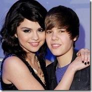 Justin Bieber e Selena Gomez estão namorando