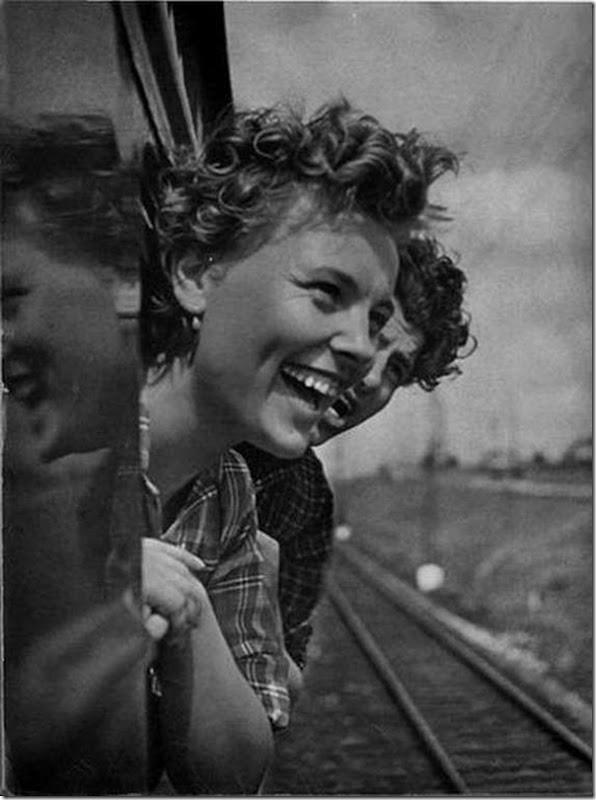 Fotos do passado das pessoas na URSS (6)